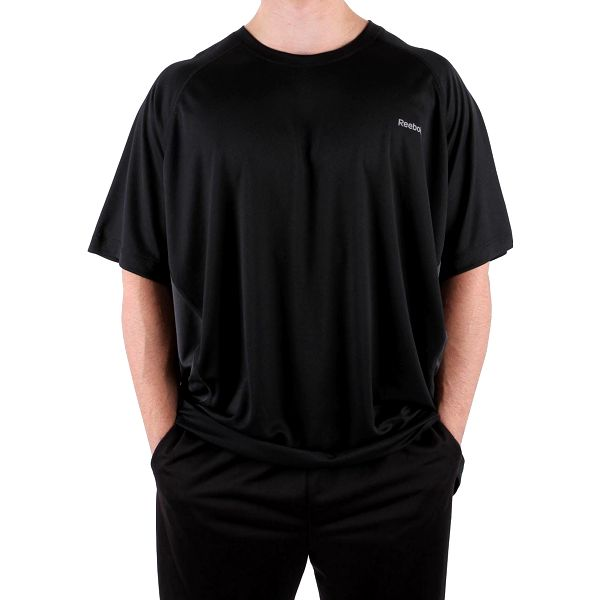 Pánské sportovní tričko Reebok vel. XS