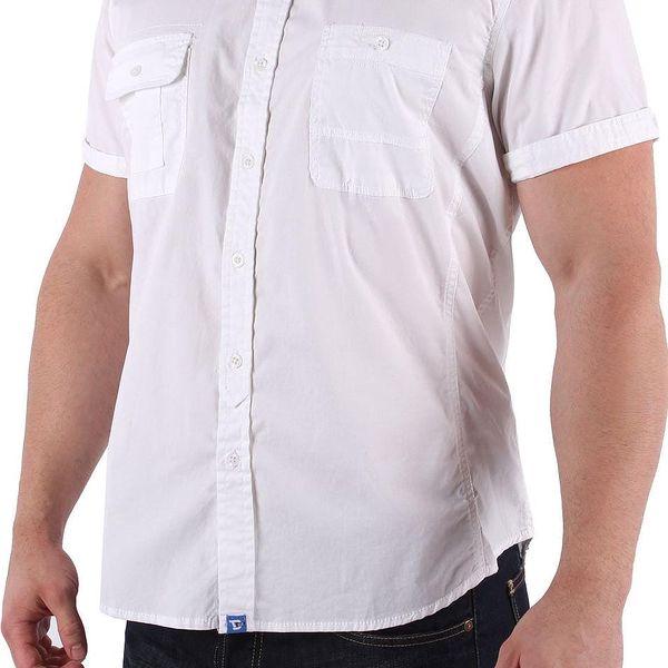 Pánská košile D555 vel. M