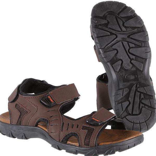 Pánské sandály Woodys vel. EUR 42, UK 8
