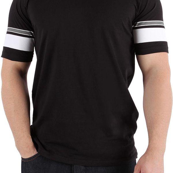 Pánské tričko Sublevel vel. S
