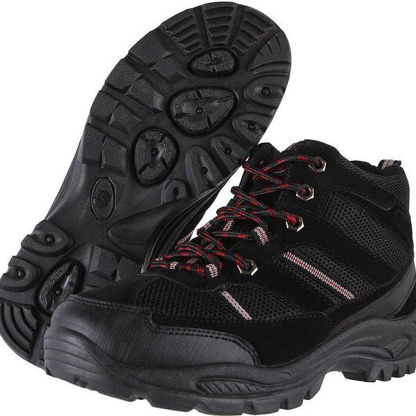 Pánské outdoorové boty MX2 vel. EUR 44, UK 10