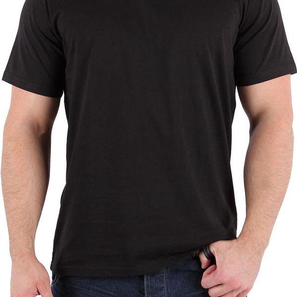 Pánské tričko Kappa 2pack vel. M