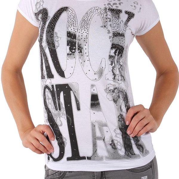 Dámské tričko Core Spirit vel. XS