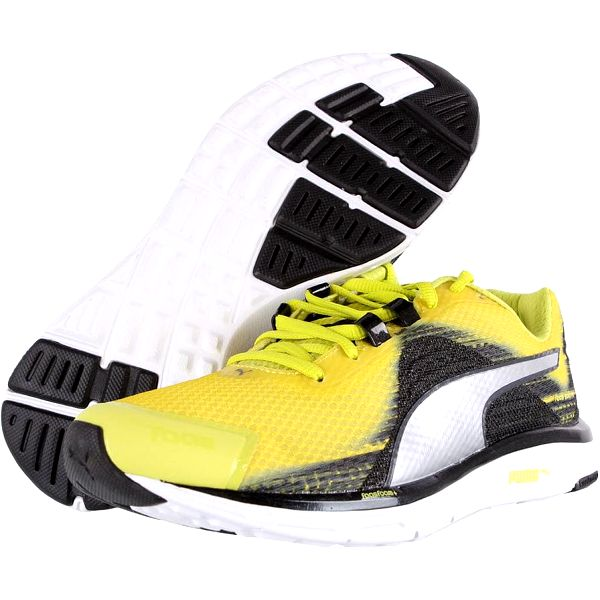 Pánská běžecká obuv Puma Faas 500 vel. EUR 46,5, UK 11,5