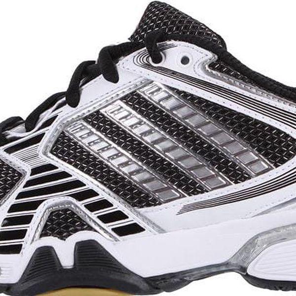 Sálová obuv Adidas Opticourt vel. EUR 40 2/3, UK 7
