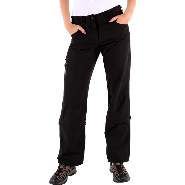 Dámské outdoorové kalhoty Alpine Pro vel. EUR 40, UK 14