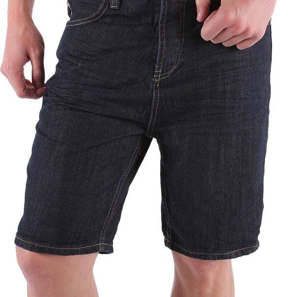 Pánské jeansové kraťasy Sublevel vel. W 29