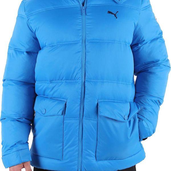 Pánská zimní bunda Puma vel. S
