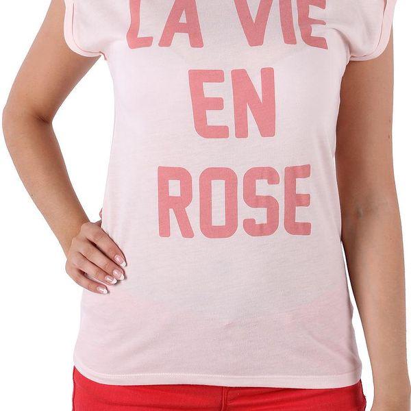 Dámské tričko Cache Cache vel. S