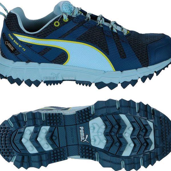 Dámská obuv Faas 500 TR v2 GTX vel. EUR 41, UK 7,5