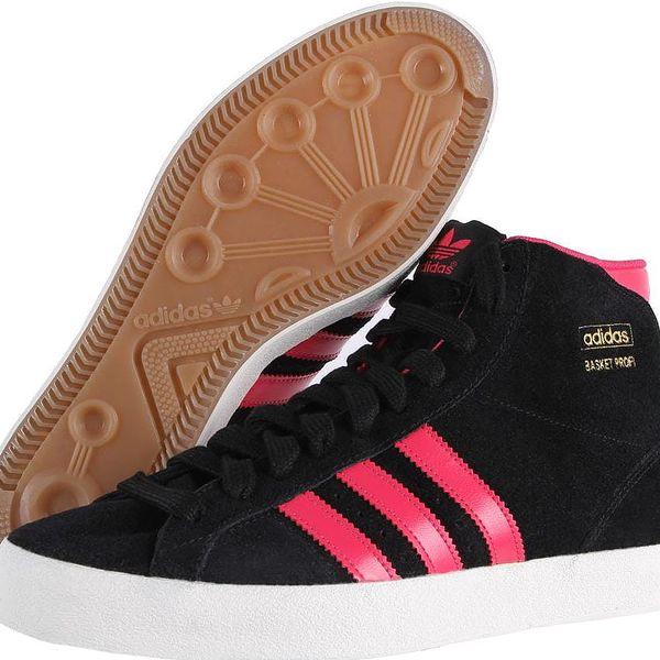 Dámská kotníková obuv Adidas Basket Profi vel. EUR 36, UK 3,5