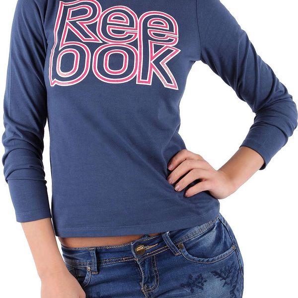 Dívčí tričko Reebok vel. 12 let, 152 cm