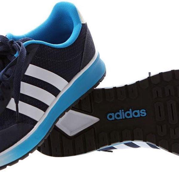 Pánské boty Adidas V Racer TM II vel. EUR 40, UK 6,5