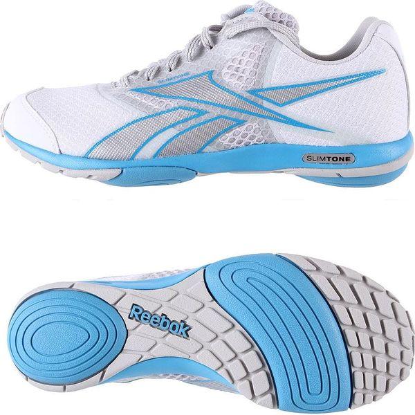 Dámská sportovní obuv Reebok Slimtone EDGE vel. EUR 39, UK 6