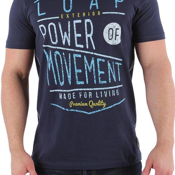 Pánské tričko Loap vel. M