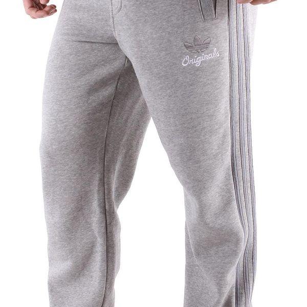 Pánské teplákové kalhoty Adidas Originals vel. XL