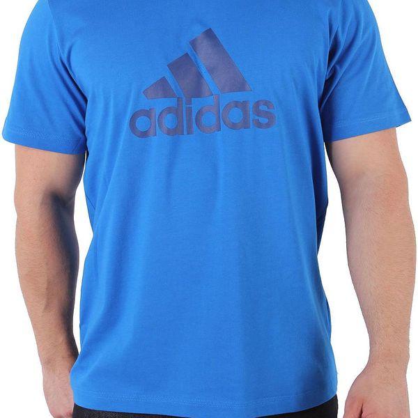 Pánské tričko Adidas Performance vel. XL