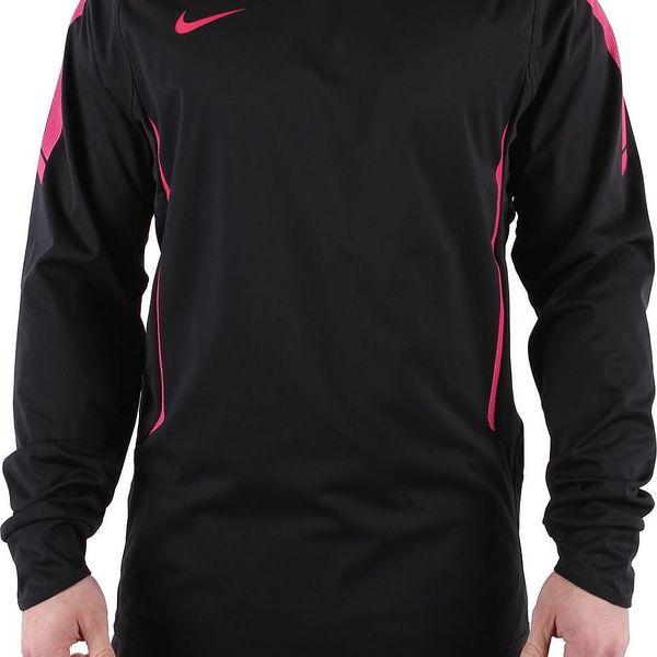 Pánská běžecká bunda Nike vel. S