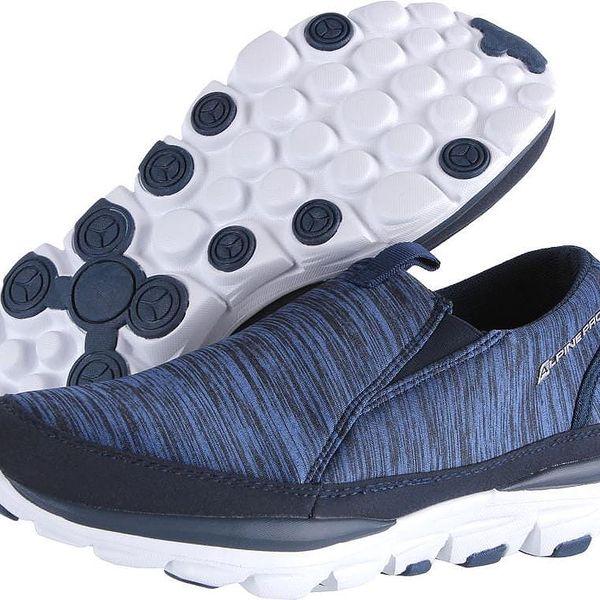 Pánská vycházková obuv Alpine Pro vel. EUR 43, UK 9