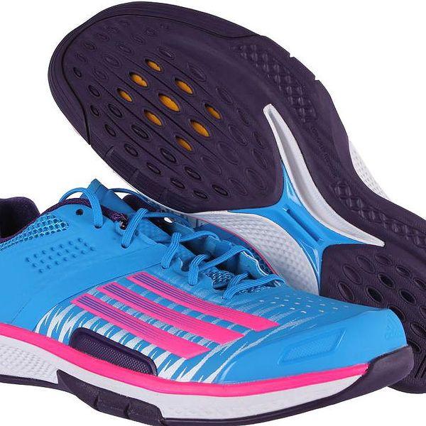 Dámská obuv Adidas adizero counterblast 7 vel. EUR 45 1/3, UK 10,5