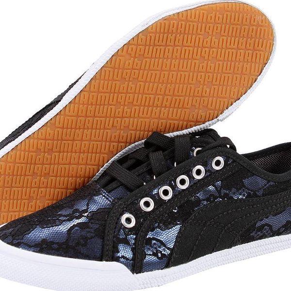 Dámská obuv Puma Crete Lace vel. EUR 39, UK 6