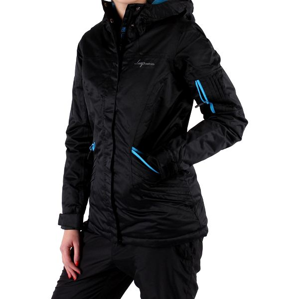 Dámská lyžařská bunda Loap vel. XL