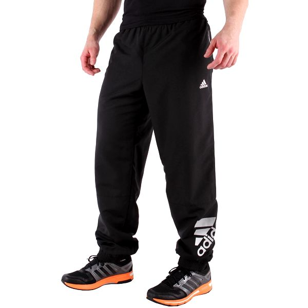 Pánské kalhoty Adidas Performance vel. L