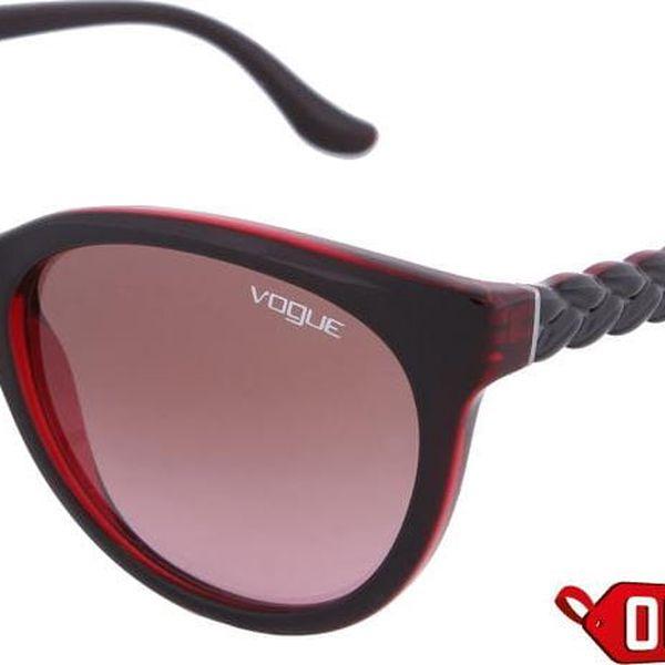 Sluneční brýle Vogue VO2915S-2312