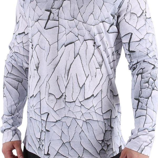 Pánské tričko Eight2nine vel. M
