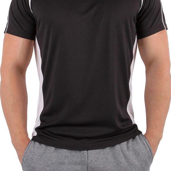 Pánské sportovní tričko Craft vel. XL