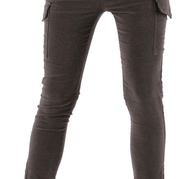 Dámské kalhoty Desigual vel. EUR 36, UK 10