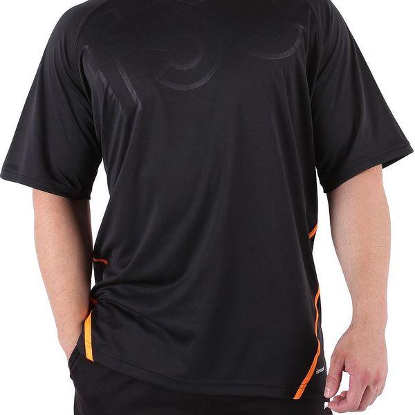 Pánské sportovní tričko Adidas Performance vel. XS