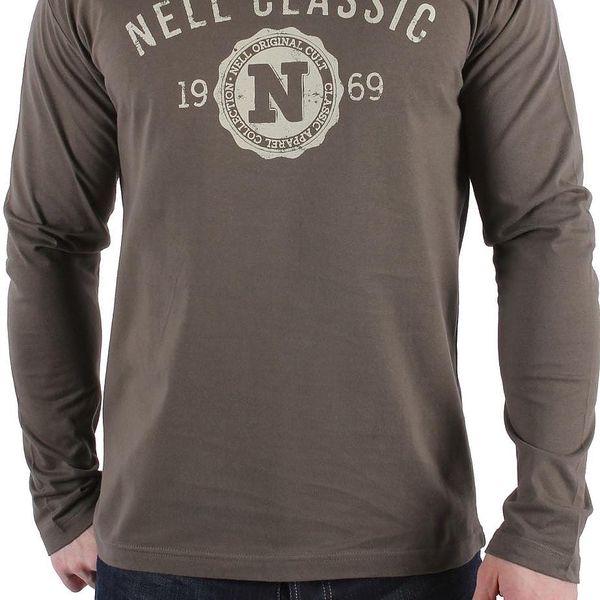 Pánské tričko Nell vel. L
