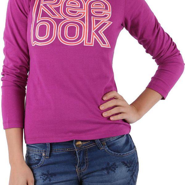 Dívčí tričko Reebok vel. 16 let, 176 cm