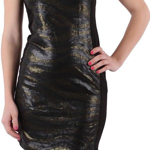 Dámské šaty Cache Cache vel. EUR 38, UK 12