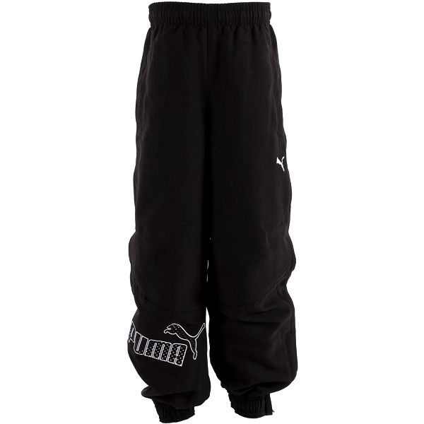 Dětské sportovní kalhoty Puma vel. 12 let, 152 cm