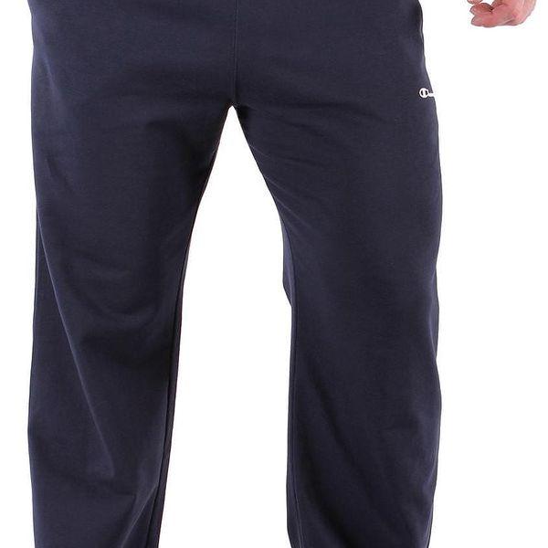 Pánské teplákové kalhoty Champion vel. M