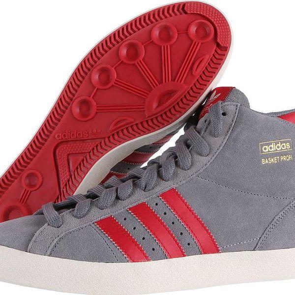 Pánská obuv Adidas Basket Profi vel. EUR 36,5, UK 4