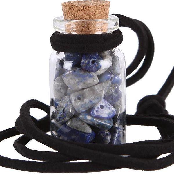 Náhrdelník s minerálem dle zvěrokruhu Střelec