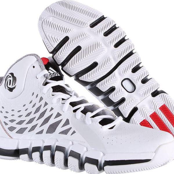 Pánská basketbalová obuv Adidas D Rose 773 II vel. EUR 46 2/3, UK 11,5