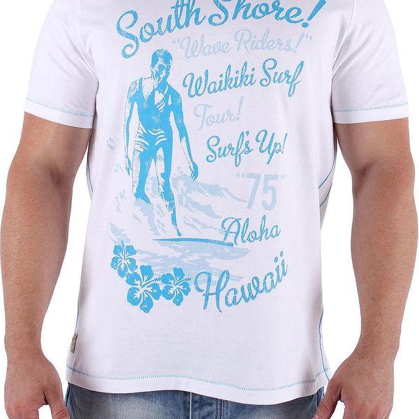 Pánské tričko South Shore vel. M