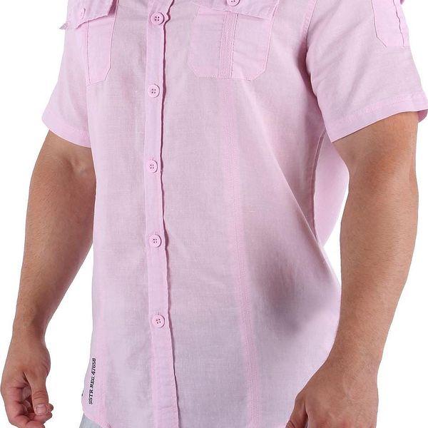 Pánská košile Soul Star vel. L