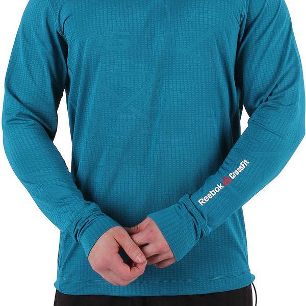 Pánská mikina Reebok CrossFit vel. S
