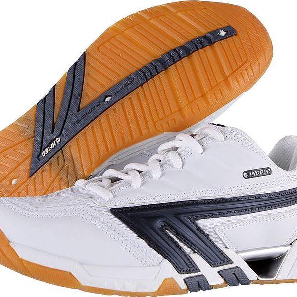 Pánská obuv Hi-Tec Peak Force vel. EUR 46,5, UK 12,5