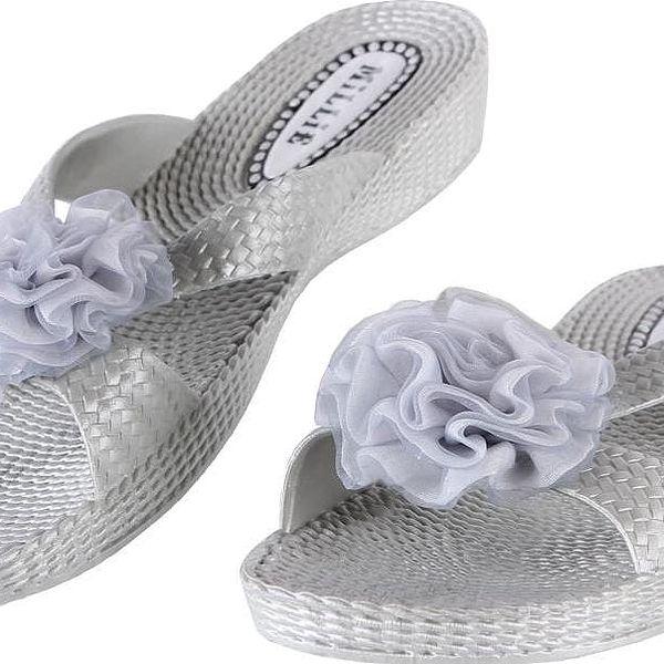 Dámské pantofle Millie vel. EUR 39, UK 6