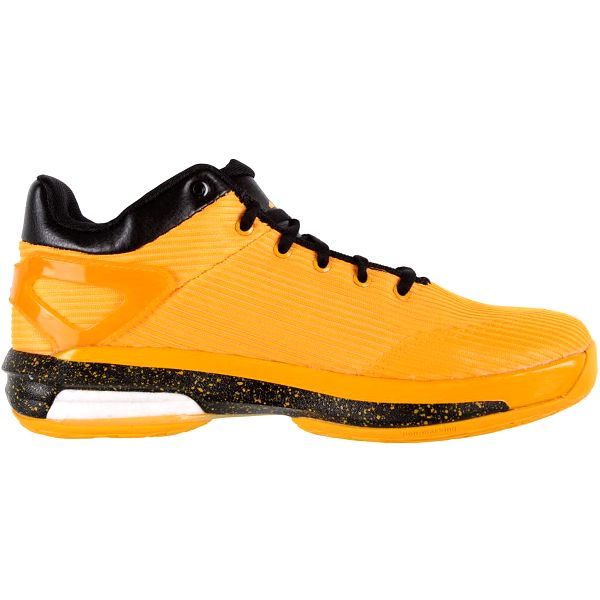 Pánská basketbalová obuv Adidas Crazylight Boost Low vel. EUR 46 2/3, UK 11,5