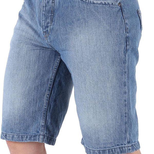 Pánské jeansové kraťasy 98-86 vel. W 30