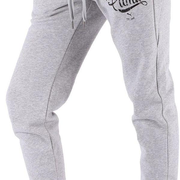 Dámské teplákové kalhoty Puma vel. XS