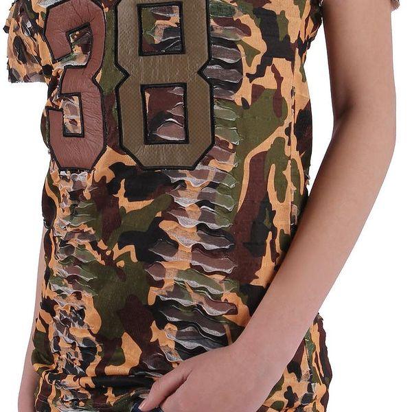 Dámské tričko Julie vel. M/L