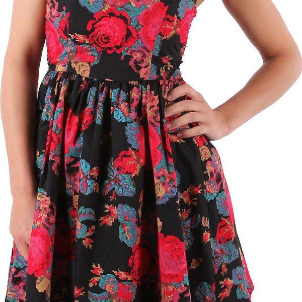 Dámské šaty Cache Cache vel. EUR 34, UK 6